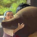 Alamat ng Butiki: Spread 05